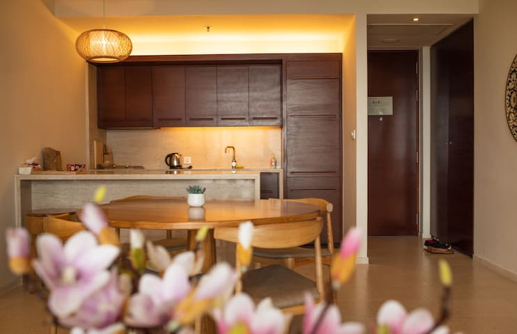 1BR OceanView Apartment at Hyatt Residence A ♥️