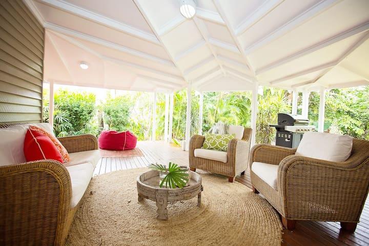 Verandah Breeze - Mission Beach - Casa