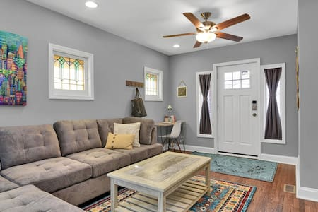 Updated, historic Clifton Heights home