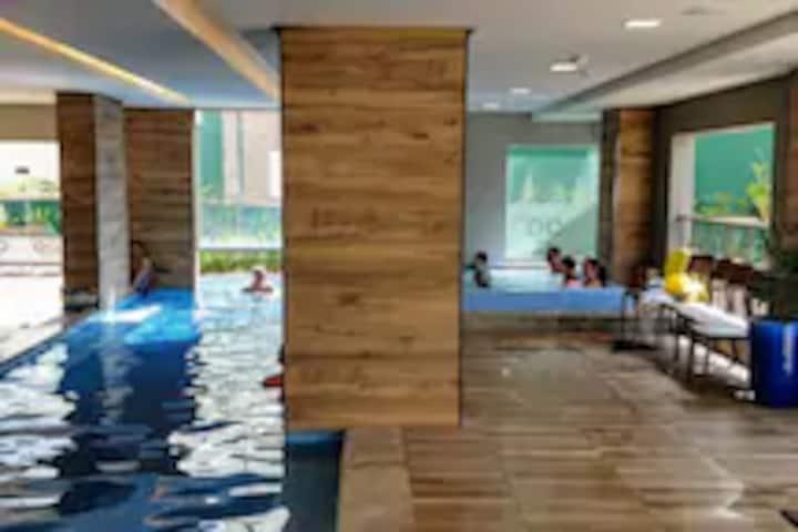 Olimpia Park Resort - Flávio