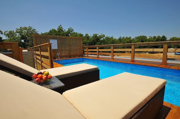 Liman Resort-Villa Shir - Liman - Villa