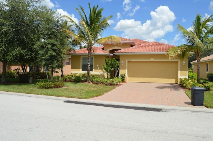 Villa Babette - North Fort Myers - Huis