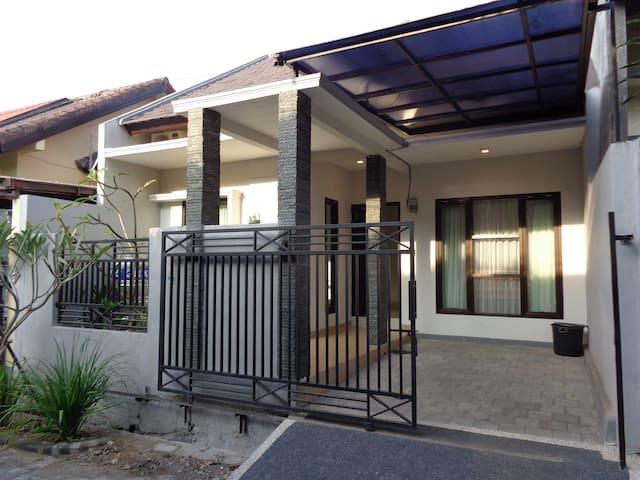Your Home - South Kuta - House