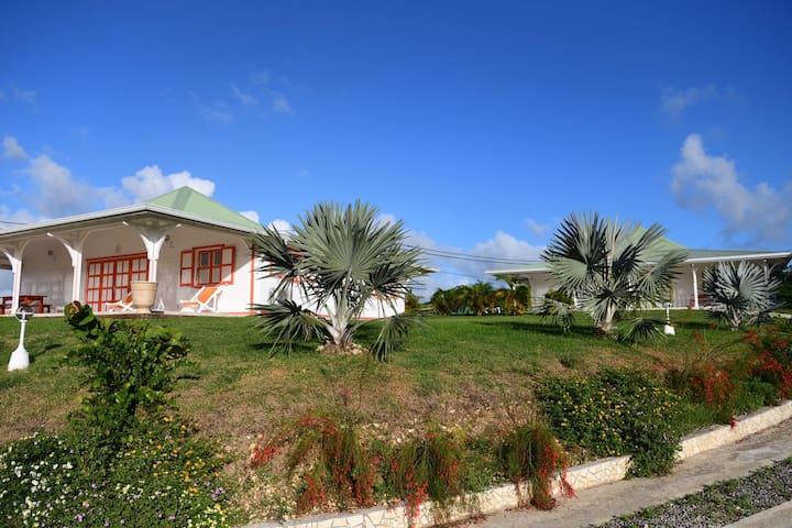 Villa Passion Villas For Rent In Grand Bourg Guadeloupe