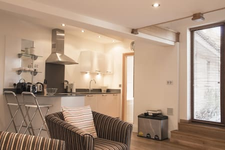 2 Ashbrook Lets - Oxfordshire - Apartment