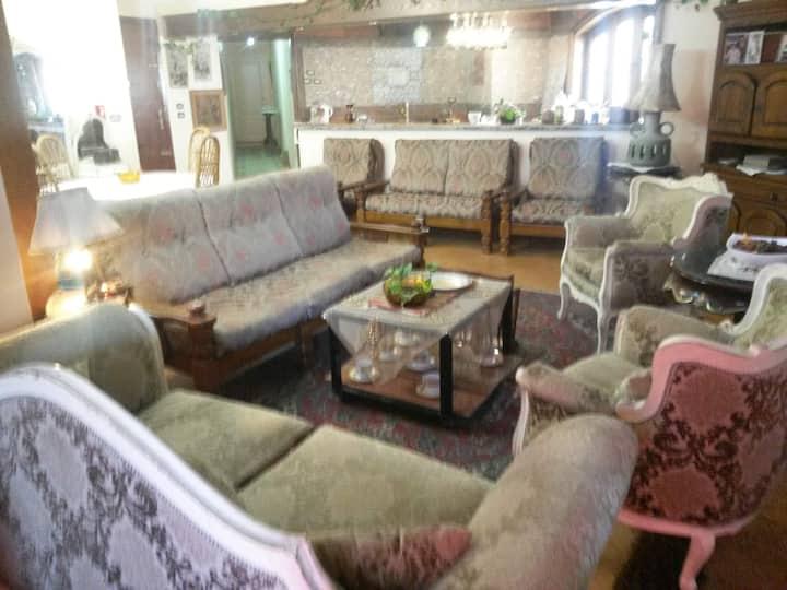 Smoha Zahran Haus (guest house)