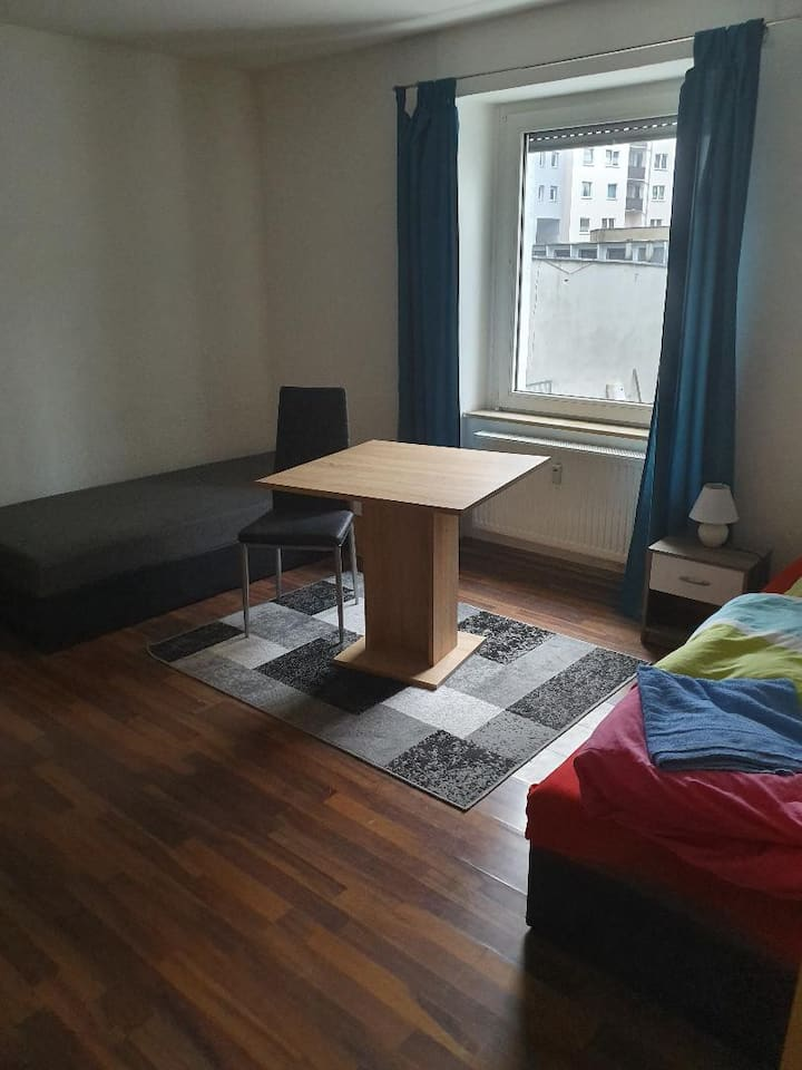 Wohnung in Hagen 2