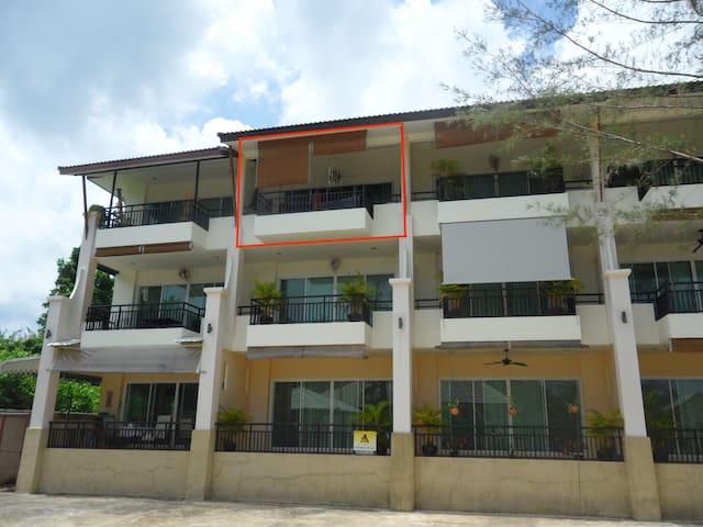 Southern Residence Apartment 302, Koh Lanta, Krabi