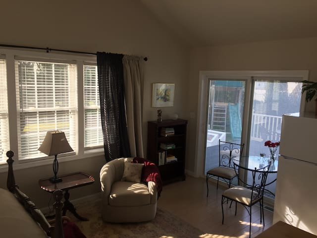 Sunny Studio in Rehoboth Beach - Rehoboth Beach - Appartement