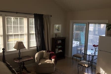 Sunny Studio in Rehoboth Beach - Rehoboth Beach - Apartment