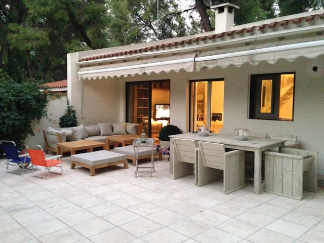 Nice House in Sani Resort - Sane - Prázdninový dům