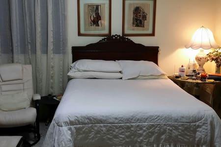 Habitación privada, residencial Costa Verde