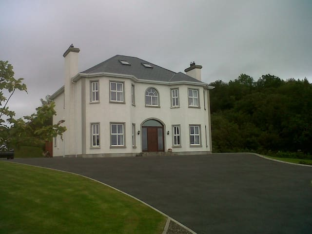 Rosswood House , Rossmore , Donegal Town
