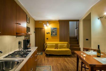 Appartamento Sole 100 metri dal lago di Como