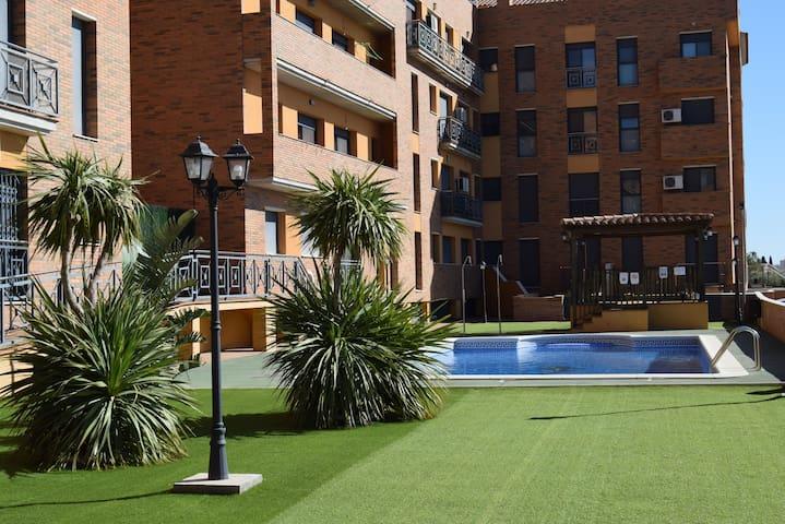Apartament Lo Passador
