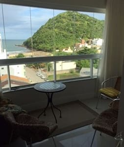 Welcome Brava Beach - Itajaí - Apartament