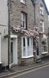 Family run B&B close to the harbour - Padstow - Oda + Kahvaltı