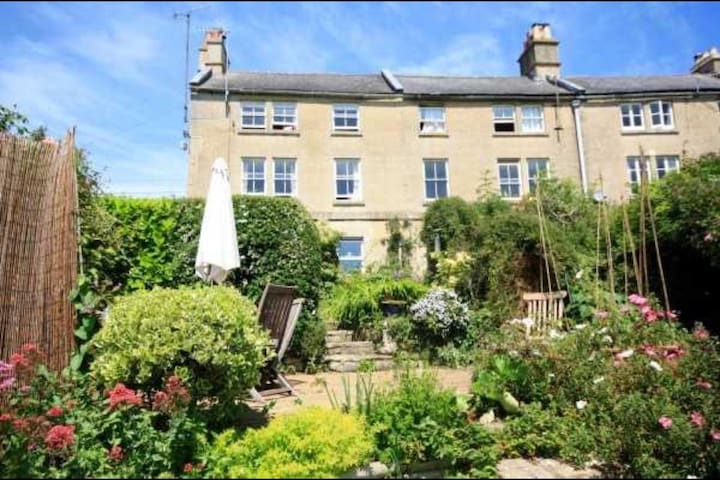 Country Home in Freshford - Freshford - Apartment