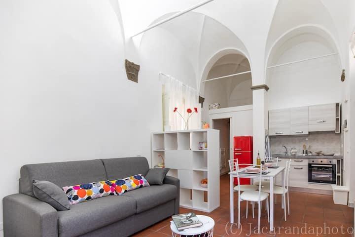 La casina di T&L - Loft a Lucca