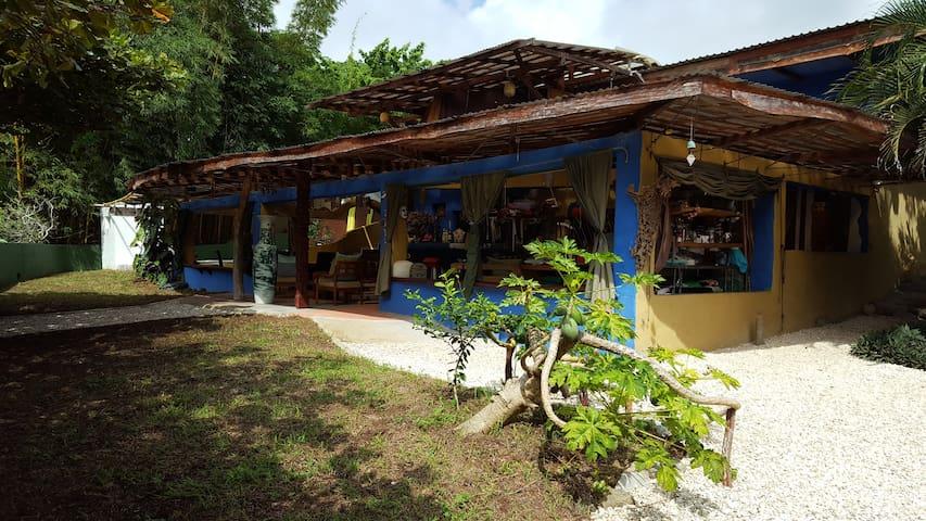 """La Casa De Sogy  Appartamento  """" El Capitan """" - Puntarenas Province - Huoneisto"""