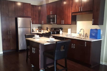 Stunning 1bd at 222 Hennepin! - Minneapolis