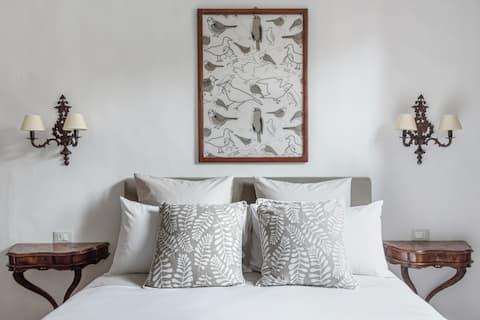 Galantino, confortevole e elegante appartamento in pieno centro storico