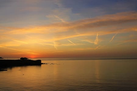 Experience the pure sense of the Aegean sea