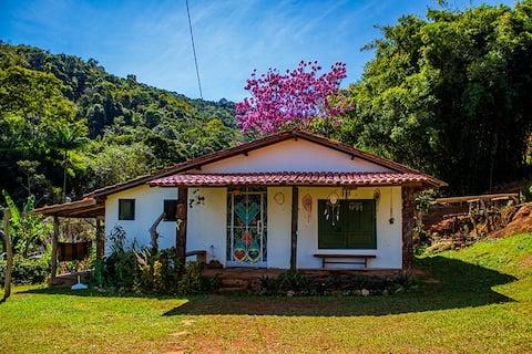 Serra dos Alves Hostel - Uma casa que encanta!