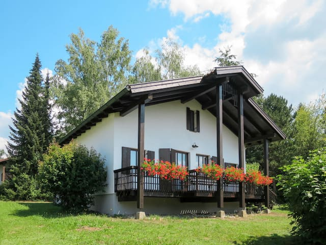 House Waldferiendorf Regen for 8 persons