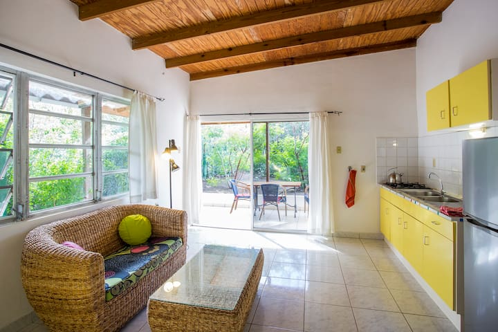 Divi Divi apartments Wabi; 2 guests - Willemstad - Wohnung