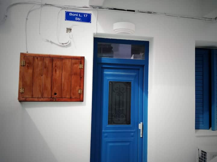 MYKONOS CENTRE LOVELY PLACE 2