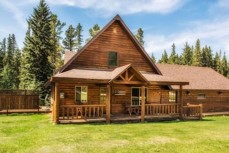 Creekside Cabin - Lead