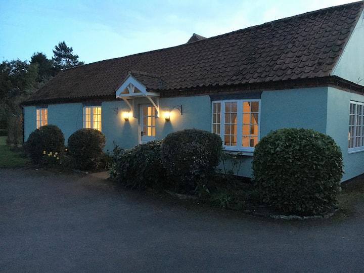 Gardener's Cottage South Yorkshire