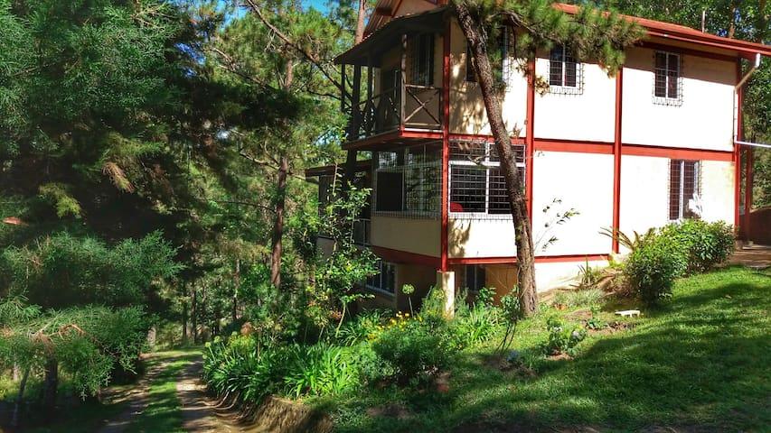 Villa Arroyo Frio - Arroyo Frío