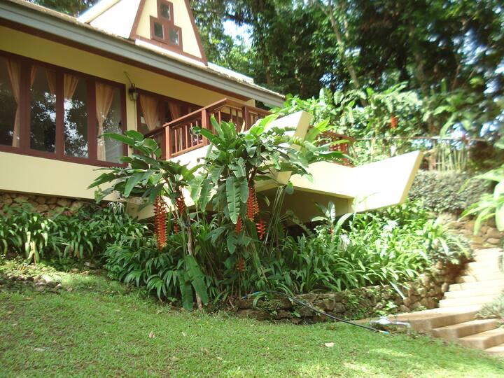 Vistaville Patong Phuket (House NO.113)