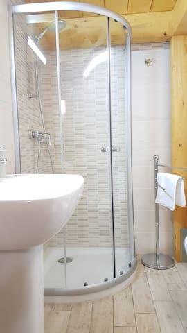 Loft al Vicoletto sul Mare - Letojanni - Apartamento