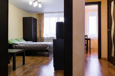 Гостеприимная квартира для туриста - Nizhnij Novgorod
