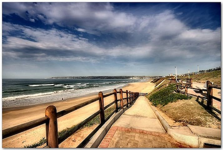 Hartenbos Self Catering Apartment Best place in SA - Mossel Bay - Apartament