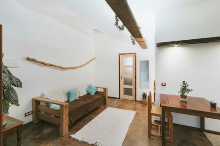 Casiopea Estudio apartamento - Nazaret