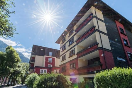 Apartment in the heart of Bad Hofgastein