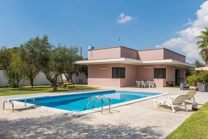 Villa Martes - Martignano