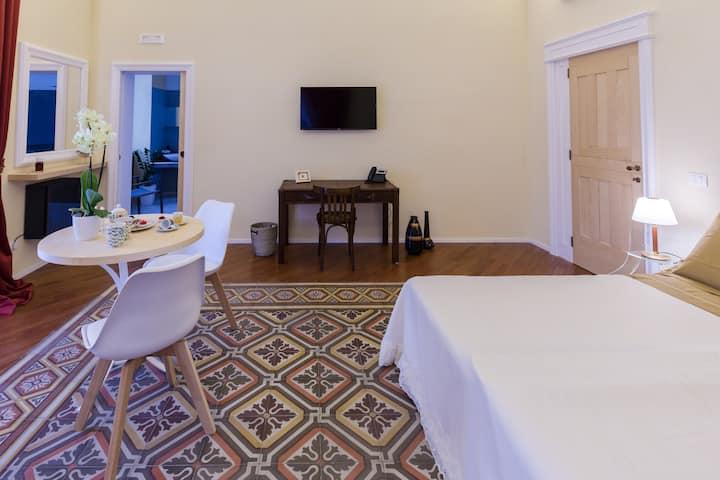 Turenum Apartment - Giuseppe Garibaldi