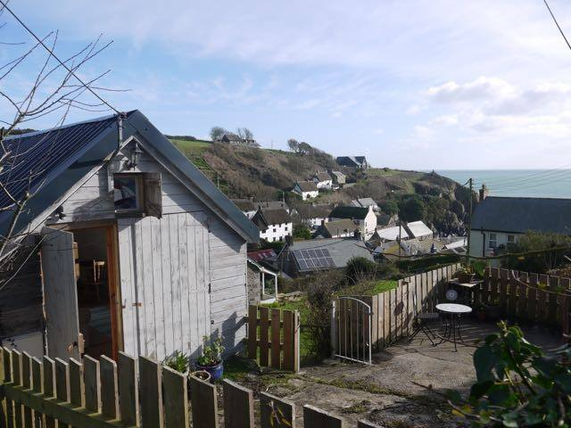 The Carpenter's Hut, Cadgwith Cove, Cornwall