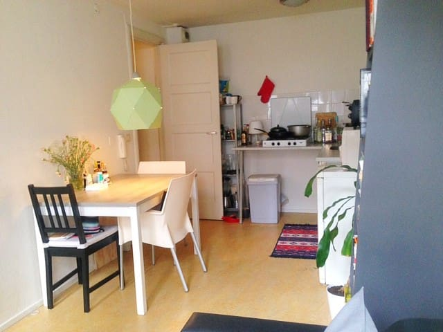 Super central & cozy flat - Amsterdam - Pis