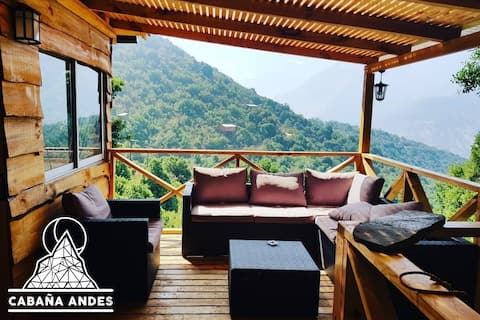 Cabaña Andes
