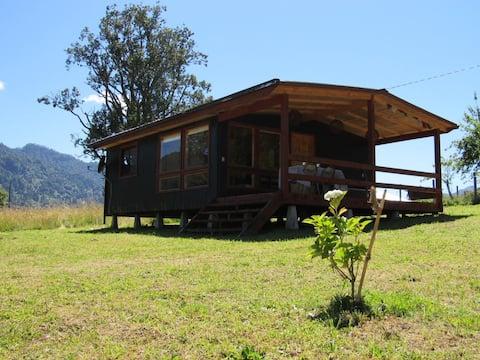 Cabaña Riñinahue