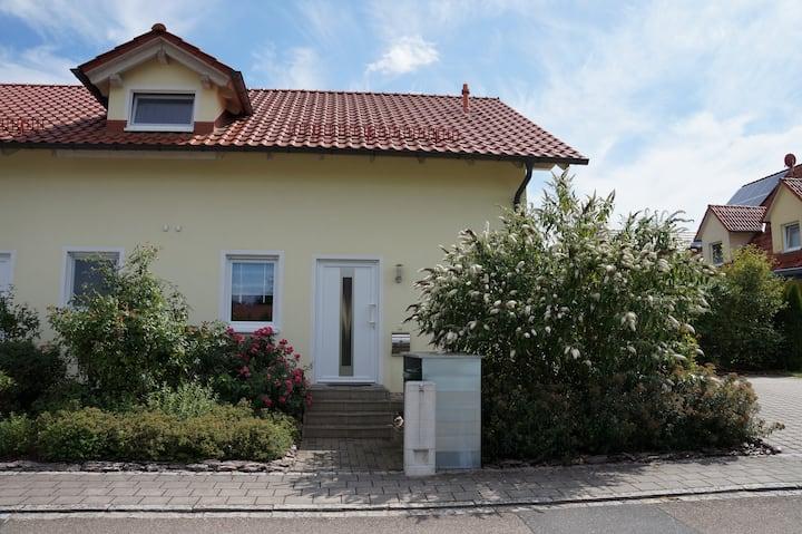Ferienhaus Lindelburg