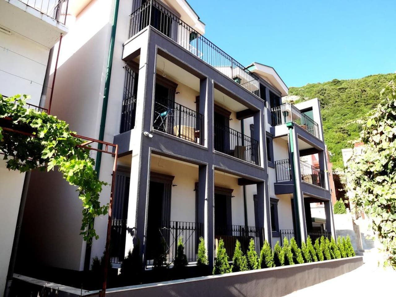 Villa Residence - One bedroom apartment for 5 #3