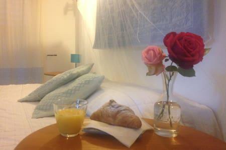 La Casa delle Fate B&B - Loiri Porto San Paolo - Bed & Breakfast