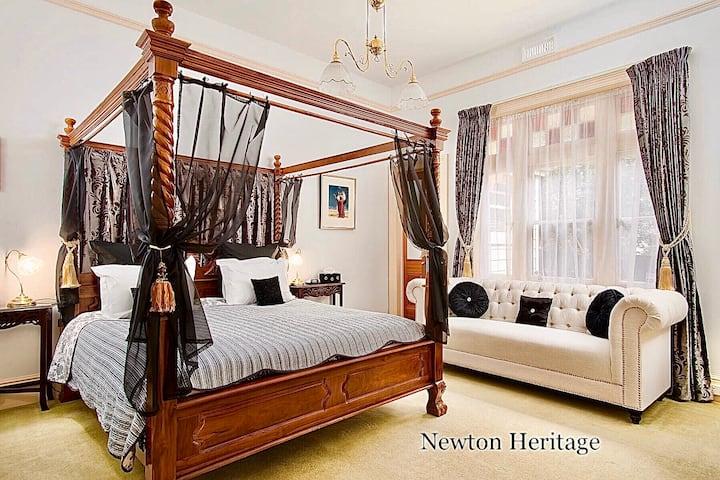 Newton Heritage Guest Room NO Breakfast